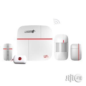 Wifi, GSM & 3G Wireless Smart Home Alarm System | Safetywear & Equipment for sale in Edo State
