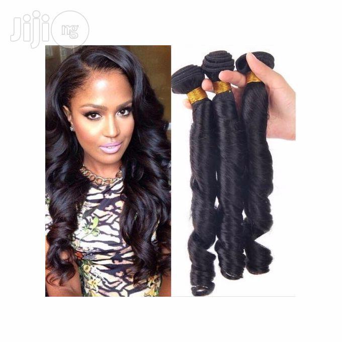 Hair Romance Curls Hair - COLOR 1b
