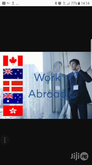 Work Visa To Canada And Australia   Travel Agents & Tours for sale in Lagos State, Surulere