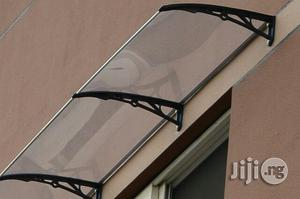 Awning Door Or Window Canopy   Building Materials for sale in Lagos State, Ikeja