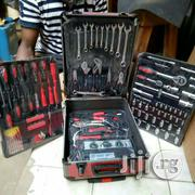 Set Of Combination Tools Box 186pcs | Hand Tools for sale in Abuja (FCT) State, Central Business Dis