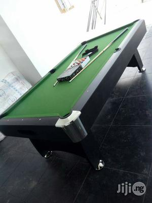 Pool Table   Sports Equipment for sale in Lagos State, Lekki