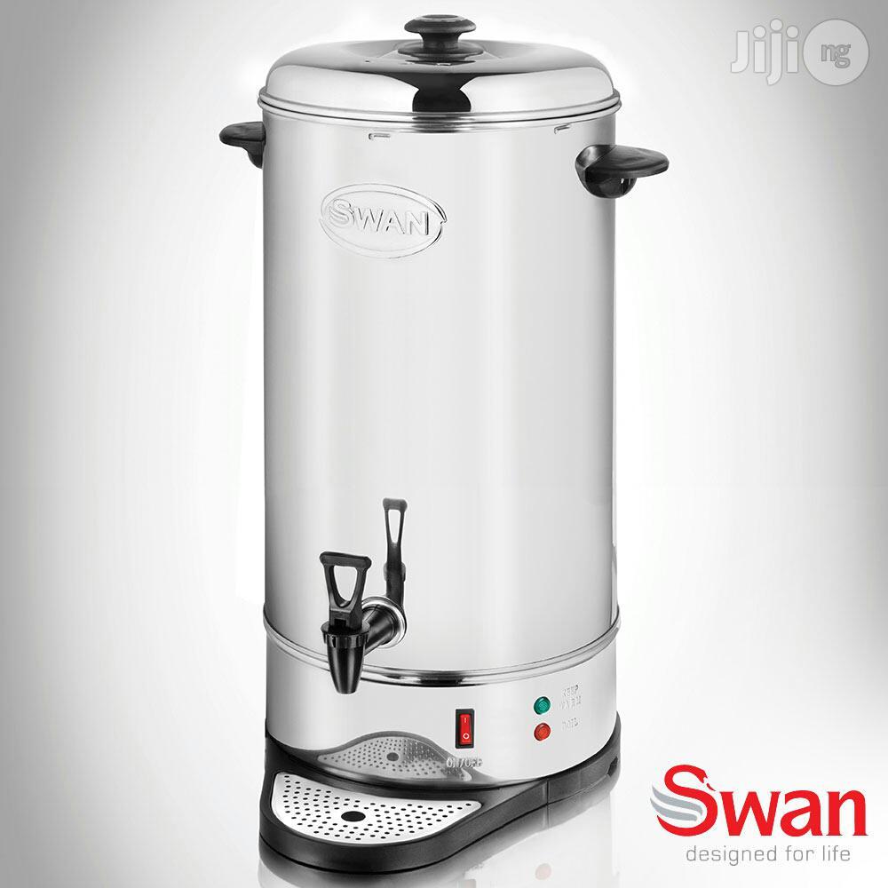 26L Swan Electric Water Urn