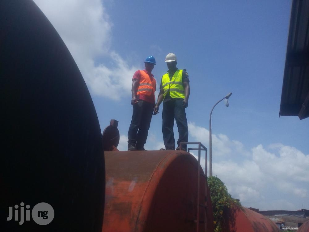Tank Cleaning & Diesel Purification Services | Cleaning Services for sale in Apapa, Lagos State, Nigeria