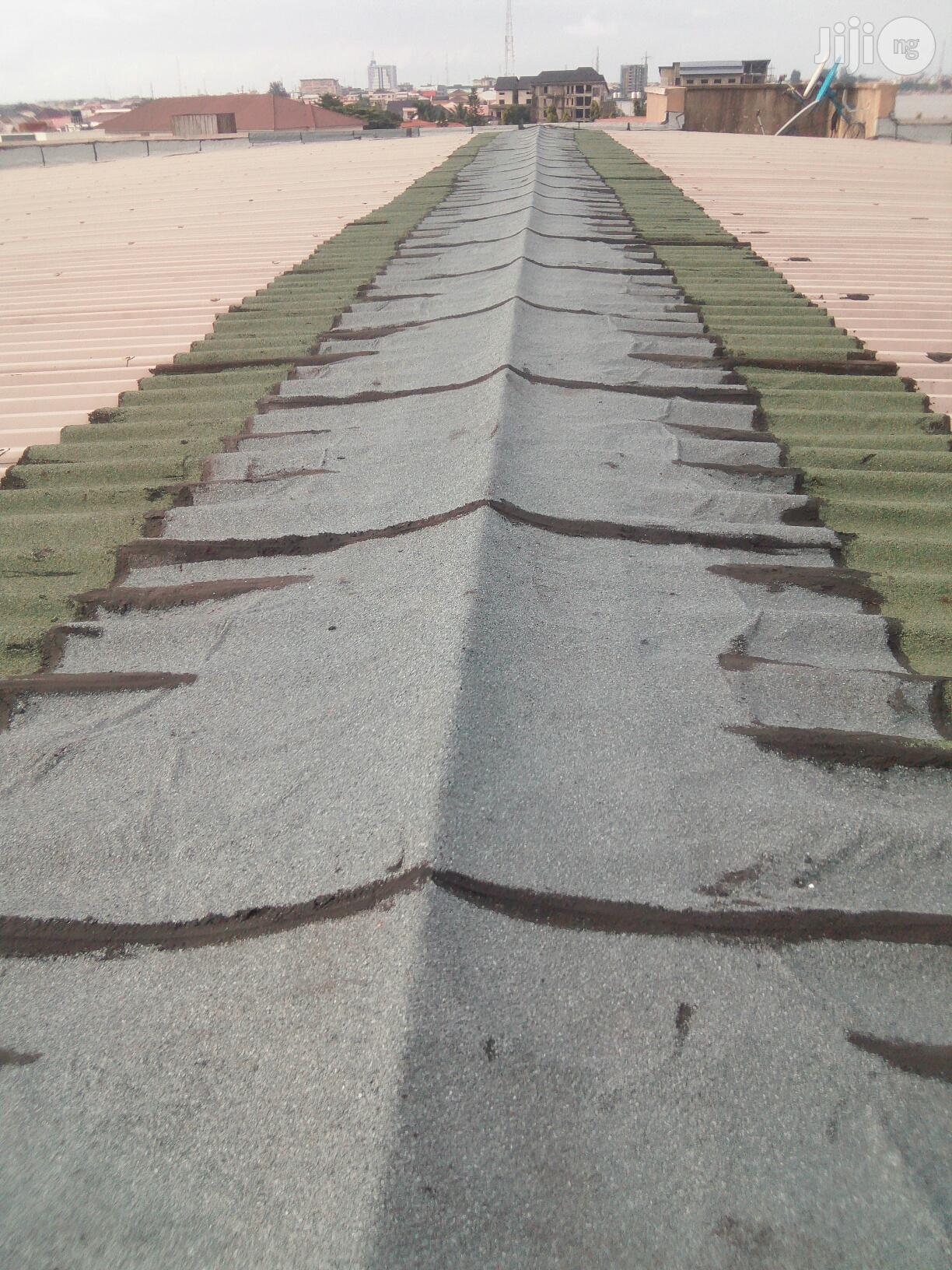 Roof Repair/Maintence And Felting/Water Proofing