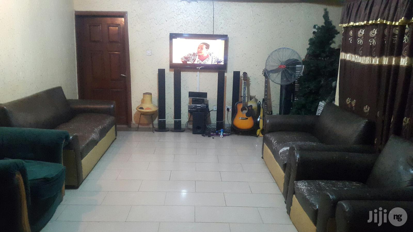 4 Bedroom Bungalow for Sale in Oke Afa Magboro