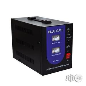 Blue Gate Stabilizer - 1000va   Electrical Equipment for sale in Lagos State, Ikeja