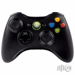 Microsoft Wired Controller For Xbox 360 & PC | Accessories & Supplies for Electronics for sale in Lagos State, Ikeja