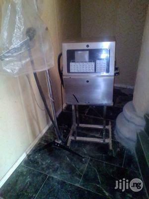 Ink Injet Date Code Printer | Printers & Scanners for sale in Lagos State, Ojo