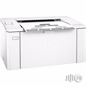 HP Laserjet PRO M107a Printer   Printers & Scanners for sale in Lagos State, Ikeja