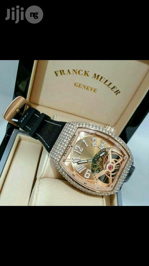 Frank Muller Watch