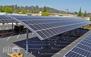 Solar Car Ports | Solar Energy for sale in Abuja (FCT) State, Wuse