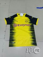Dortmund Jersey. | Clothing for sale in Lagos State, Ikeja