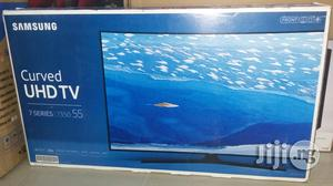 Brand New Samsung Curve Tv 55 Inches | TV & DVD Equipment for sale in Lagos State, Ojo