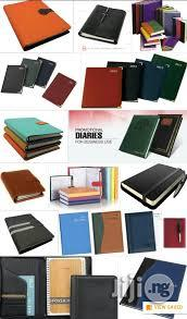 Archive: Print Quality Diary In Lagos