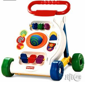 Fisher Price Baby Walker   Children's Gear & Safety for sale in Lagos State, Ikeja
