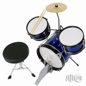 Quality Kids Drum Set | Musical Instruments & Gear for sale in Rivers State, Port-Harcourt