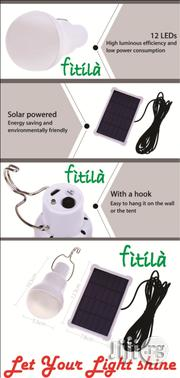 Teated And Trusted, Solar Lamp From Green Warehouse Limited | Solar Energy for sale in Yobe State, Damaturu