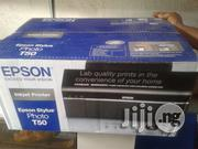Epson Stylus Photo T50 Printer | Printers & Scanners for sale in Lagos State, Ikeja