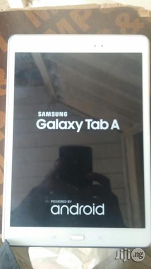 Samsung Galaxy Tab a S Pen 16 GB White | Tablets for sale in Lagos State, Ikeja