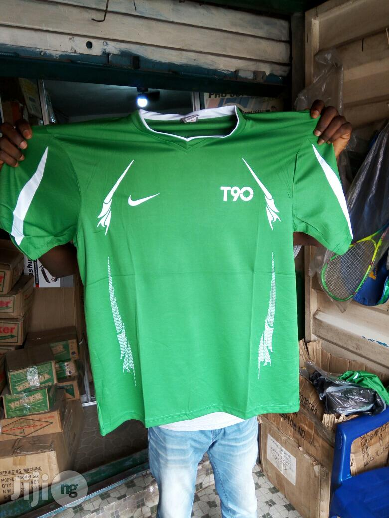Nigeria Jersey Original