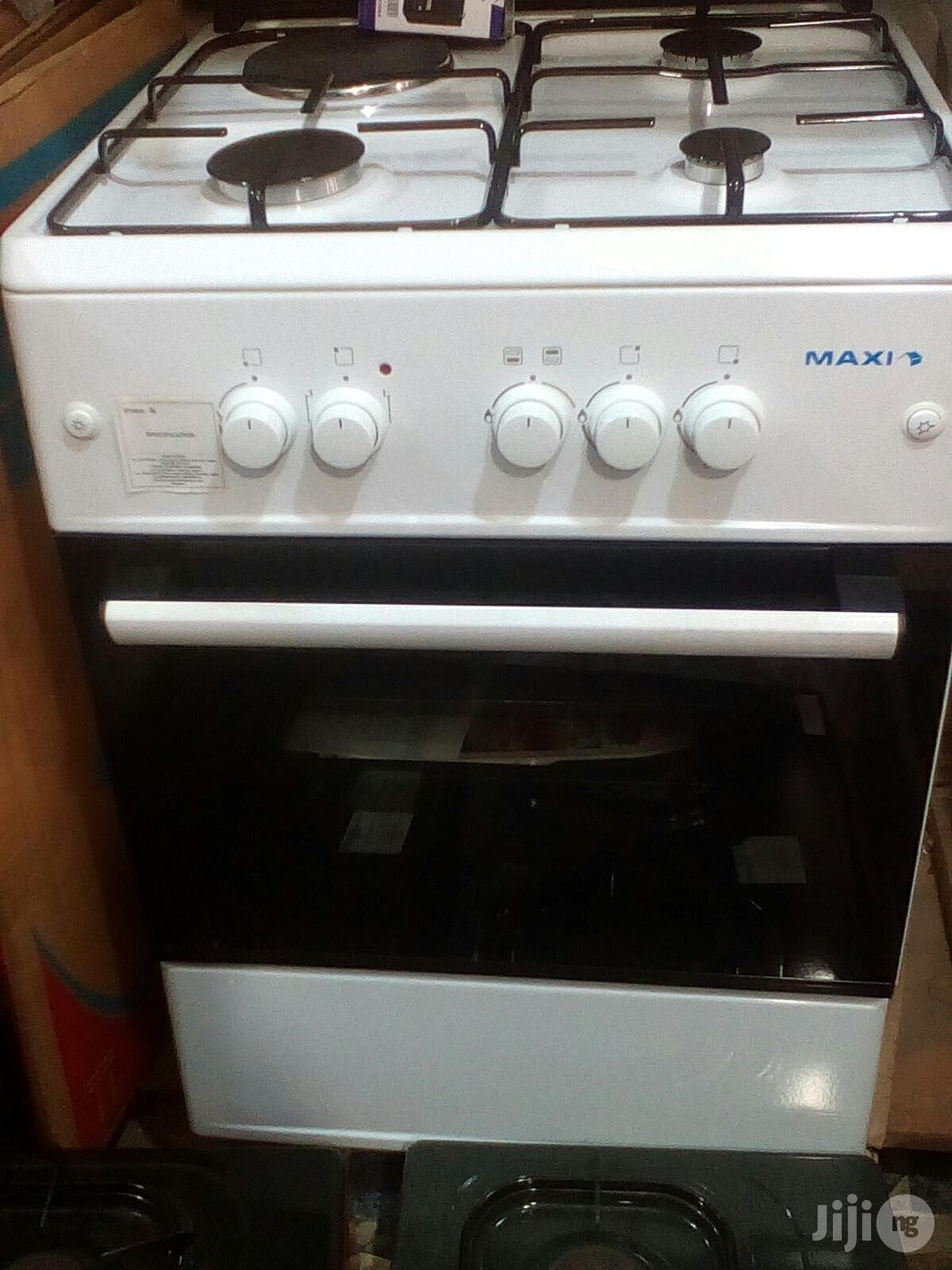 LG Maxi Gas Cooker | Kitchen Appliances for sale in Ikorodu, Lagos State, Nigeria