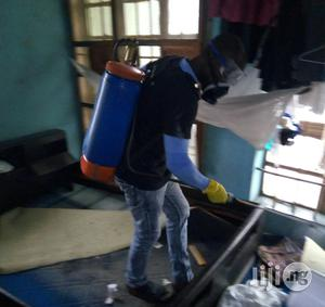 Cleaning And Fumigation Services | Cleaning Services for sale in Lagos State, Victoria Island