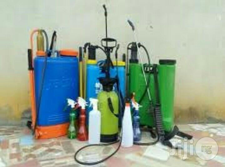 Cleaning And Fumigation Services | Cleaning Services for sale in Victoria Island, Lagos State, Nigeria