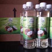 100% Pure Virgin Coconut Oil 500ml | Skin Care for sale in Lagos State, Mushin