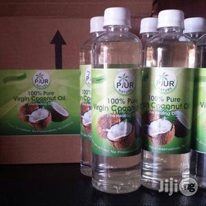 100% Pure Virgin Coconut Oil 500ml