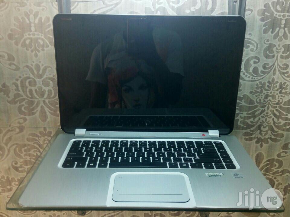 HP Envy Spectre Ultrabook XT Corei7 15.6inches 1tb Hdd, 8gb Ram | Laptops & Computers for sale in Ikeja, Lagos State, Nigeria
