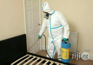 Fumigation Pest Control Services | Cleaning Services for sale in Lagos State, Amuwo-Odofin