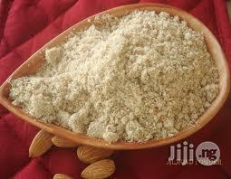 Almond Seed Powder 100g   Feeds, Supplements & Seeds for sale in Lagos State, Amuwo-Odofin