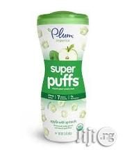 Plum Organic Baby Super Puffs | Baby & Child Care for sale in Lagos State, Lekki Phase 2