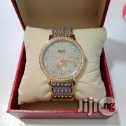 Piaget Men's Watch - Silver Rose Gold   Watches for sale in Lagos State