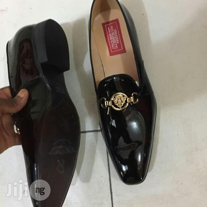 Original Pio Rossetti Shoe