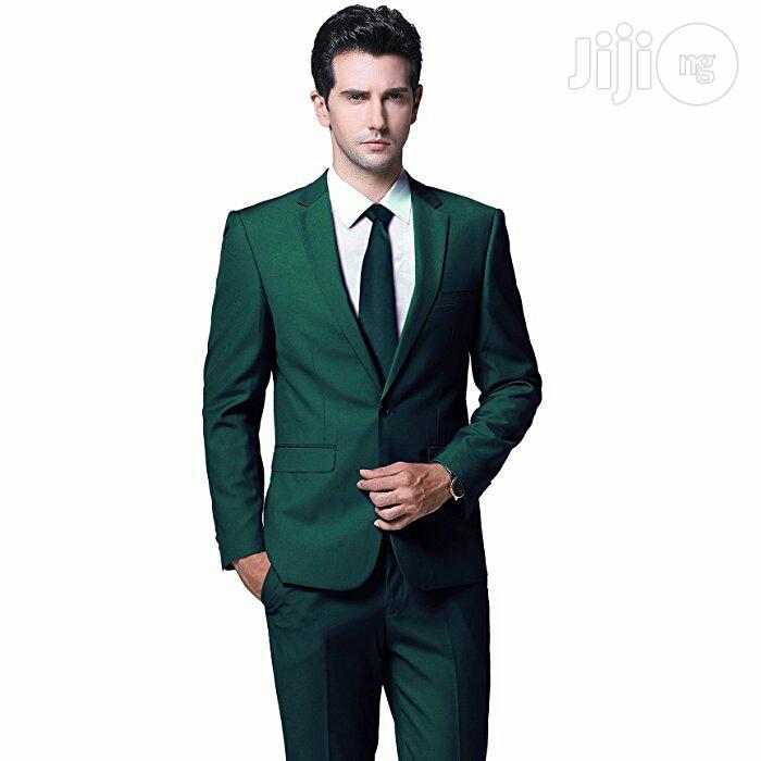 Turkish Quality Men Suit | Clothing for sale in Lagos Island (Eko), Lagos State, Nigeria
