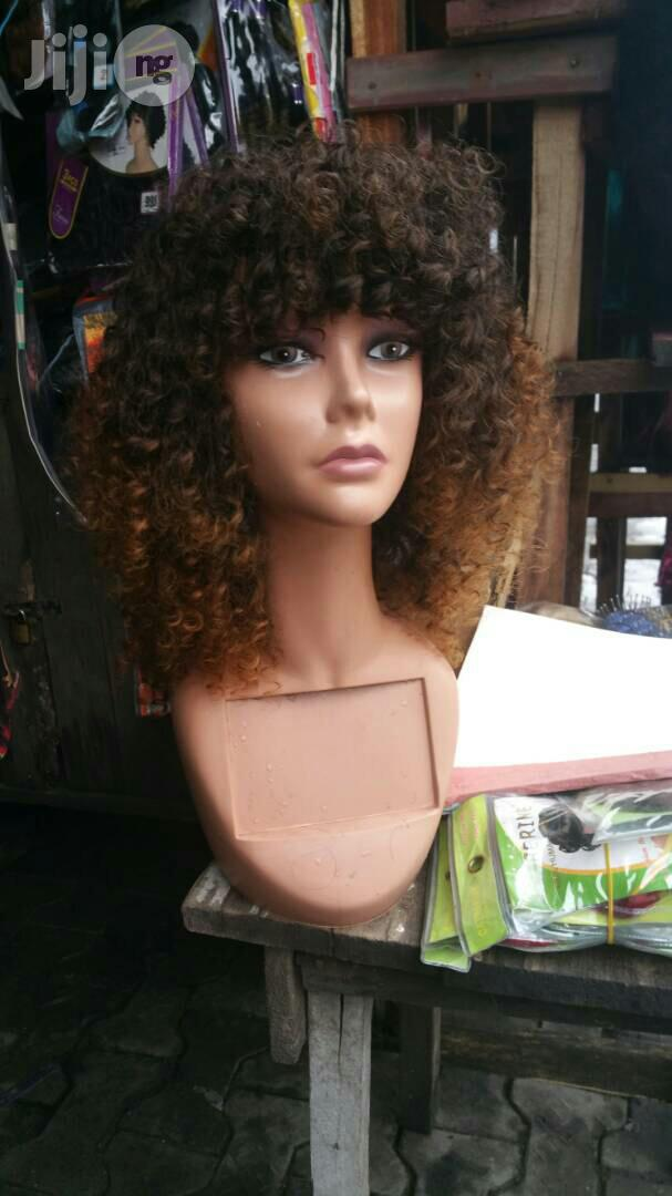 Human Hair Wigs | Hair Beauty for sale in Port-Harcourt, Rivers State, Nigeria