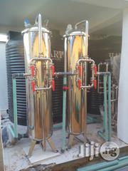 Lepepet Water Project Machinery And Tools Ltd | Manufacturing Services for sale in Lagos State, Ojo