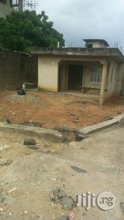 350sqm of Land With Uncompleted Duplex At Mercyland Estate Magboro For Sale. | Land & Plots For Sale for sale in Lagos State, Ojodu