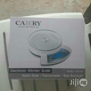 5kg Digital Scale Camry   Store Equipment for sale in Lagos State, Ojo