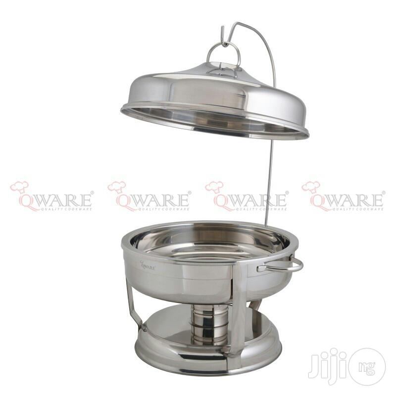 Hanging Cover Chaffing Dish