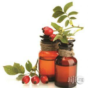Rosehip Oil Coldpressed Organic Unrefined Oil