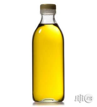 Peanut Oil Coldpressed Organic Unrefined Oil