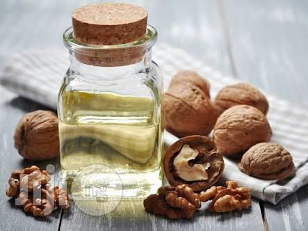 Walnut Oil Organic Coldpressed Unrefined Oil
