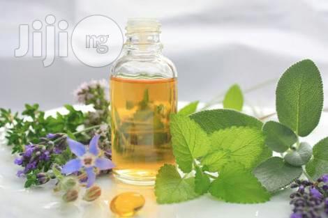 Oregano Oil Organic Coldpressed Unrefined Oil