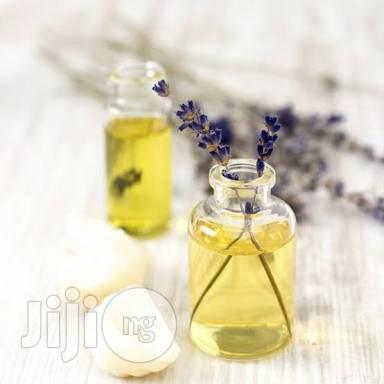 Lavender Oil Organic Coldpressed Unrefined Oil