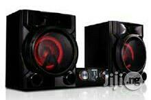 LG Mini Hifi System | Audio & Music Equipment for sale in Uvwie, Delta State, Nigeria