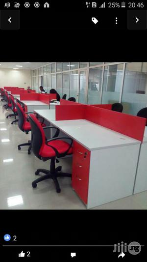 Italian Chairs And Tables For Office | Furniture for sale in Lagos State