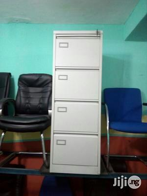 Archive: Exotic 4 Drawer Office Metal Cabinet 8